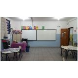 pré-escola integral Cidade Tiradentes
