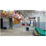 quanto custa ensino de pré-escola particular Parque São Rafael