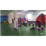 quanto custa escola com jardim de infância Cidade Tiradentes