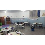quanto custa escolinhas de educação infantil meio período Vila Carrão