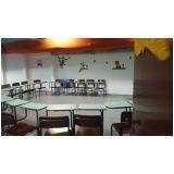 quanto custa jardim de infância em sp Cidade Tiradentes
